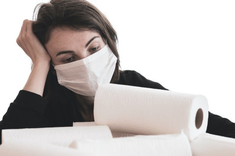 4 Signs Pandemic Fatigue Is Sabotaging Your Job Search thumbnail image
