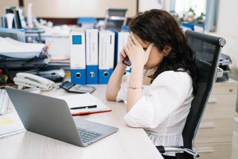 The Dark Side of Productivity thumbnail image