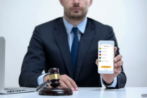 7 Apps to Aid Your Legal Job Search thumbnail image