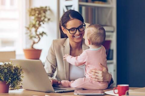 Celebrating Hard Working Mothers Everywhere thumbnail image